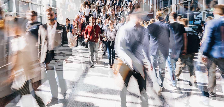 Pendler in Deutschland: Mobilität ist gefragt